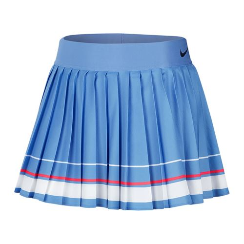 Nike Maria Skirt Womens Royal Pulse/White/Blackened Blue CI9386 478