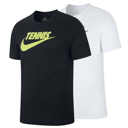 Nike Court Tennis Graphic Tee