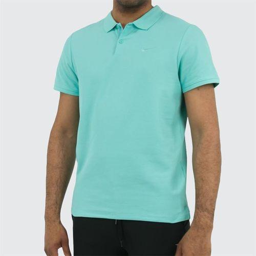 Nike Court Advantage Polo - Tropical Twist