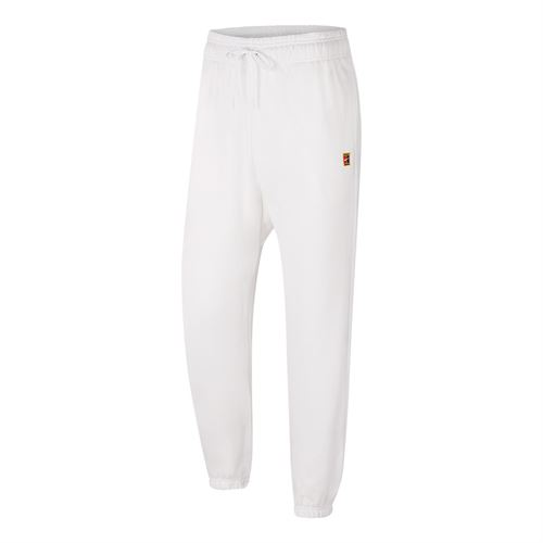 Nike Court Heritage Pants Mens White CK2178 100