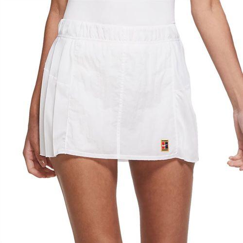 Nike Court Slam Skirt Womens White CK8427 100