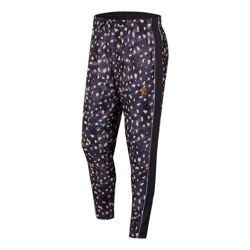 Nike Court Warm Up Pant Mens Gridiron/White CN5315 015