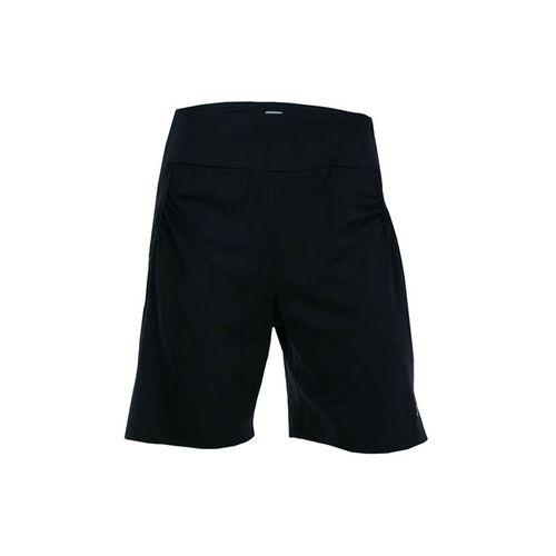 Eleven Pique Rebound Short 7 Inch - Black
