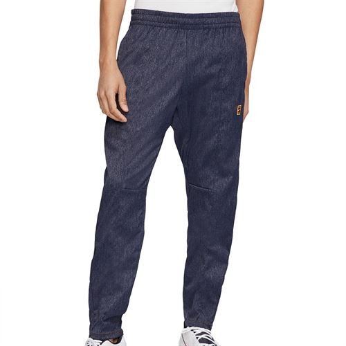 Nike Court Pant Mens Obsidian/Wheat CT1358 451