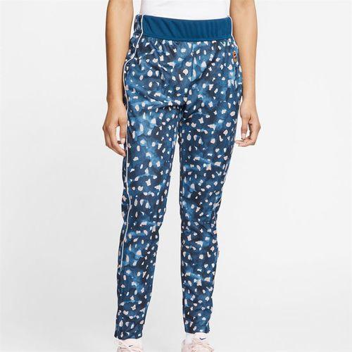 Nike Court Pants Womens Valerian Blue CU0678 432