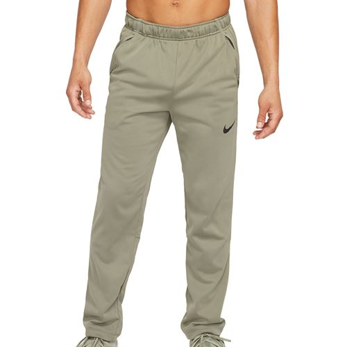 Nike Training Pant - Lt Army/Black