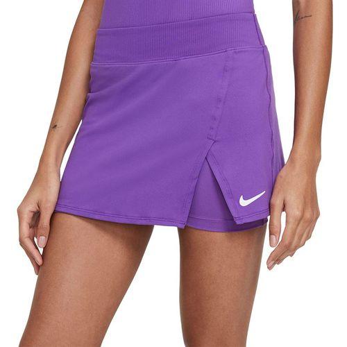 Nike Court Victory Skirt Womens Wild Berry/White CV4729 529