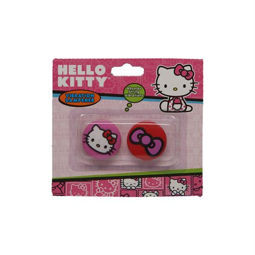 Hello Kitty Sport Vibration Dampener