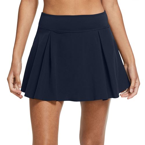 Nike Club Skirt Extended/Plus Size Womens Obsidian DB5937 451
