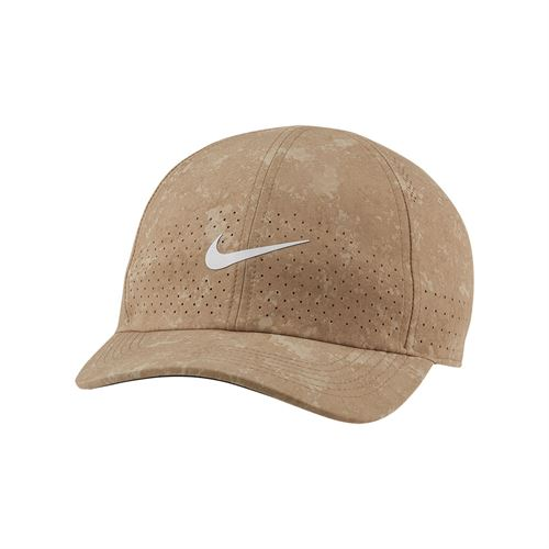 Nike Court Advantage Hat - Parachute Beige