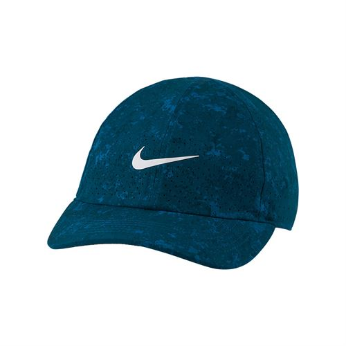 Nike Court Advantage Hat - Green Abyss