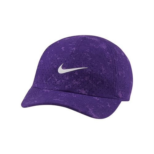 Nike Court Advantage Hat - Purple