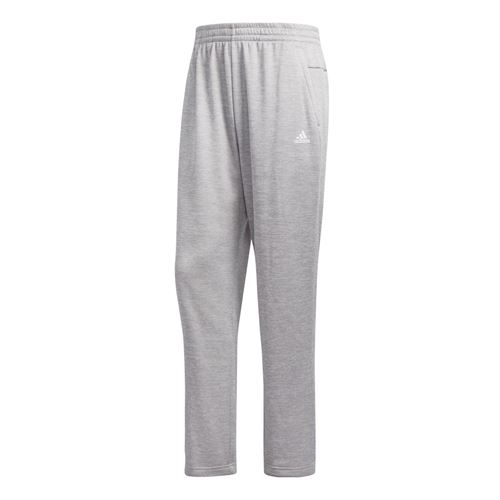 adidas Team Issue Fleece Pant - Grey Two