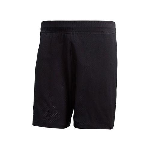 Apparel Barricade Men's Dm7643 Tennis Adidas Short HwxqZZ