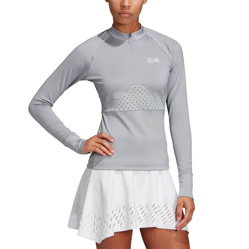 ac59aeae adidas Stella McCartney Long Sleeve, DP0253   Women's Tennis