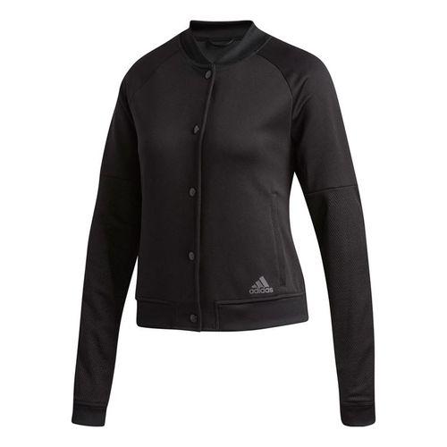 58f032712 adidas Snap Jacket, DQ2888   Women's Tennis Apparel
