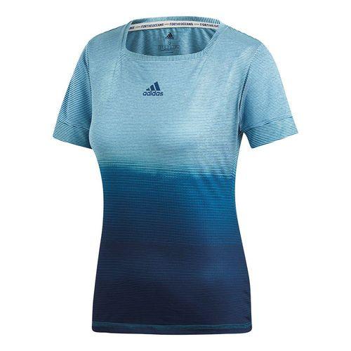5f2b0fc6ef2 adidas Parley Tee, DT3964 | Women's Tennis Apparel