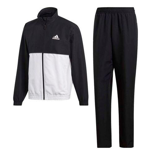 adidas Club Warm Up - Black/White