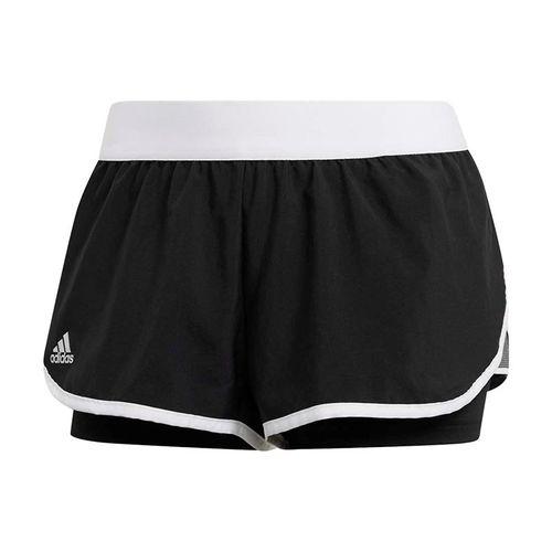 adidas Club Short - Black