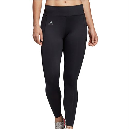 adidas Club Tight Womens Black DU0974