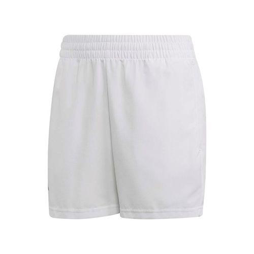 adidas Boys Club Short White/Black DU2451