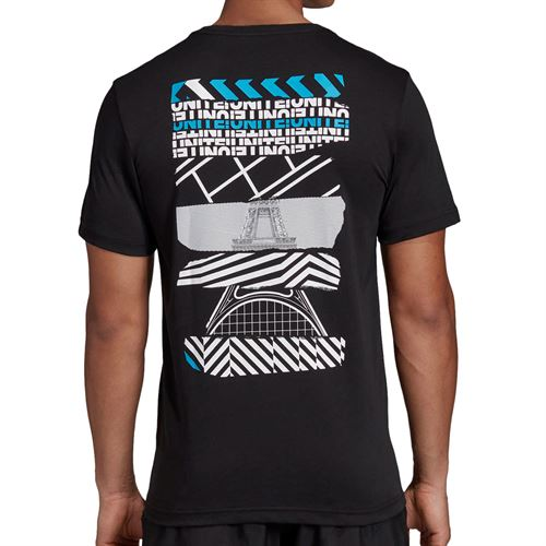3d4a9d08d4b adidas Paris Graphic Tee