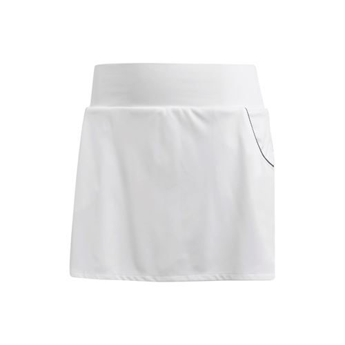adidas Club Skirt - White