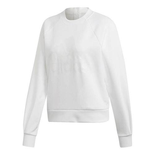 18b36d48e9 adidas ID Glory Sweatshirt - White