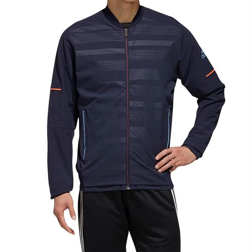 adidas Match Code Jacket - Legend Ink