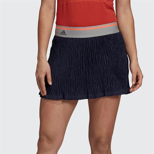 adidas Match Code Skirt - Legend Ink