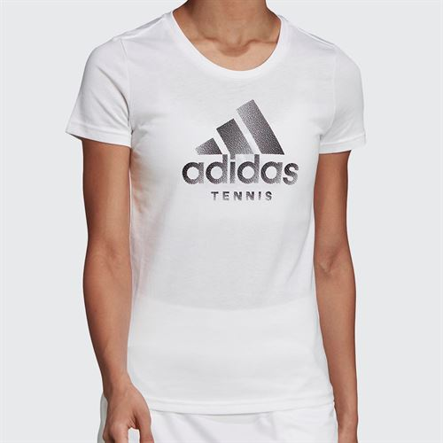 42b5ae16464 adidas Logo Tee, ED7152 | Tennis Apparel | Midwest Sports