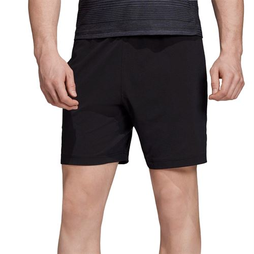adidas Match Code Ergo 7 inch Short - Black
