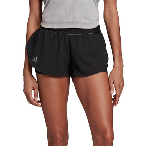 adidas NY Short Womens Black EI7329