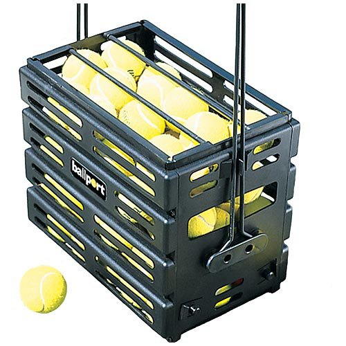 Tourna Ball Port 80 Ball Hopper