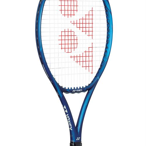 Yonex 2020 EZONE Game Tennis Racquet Blue EZ06Gû