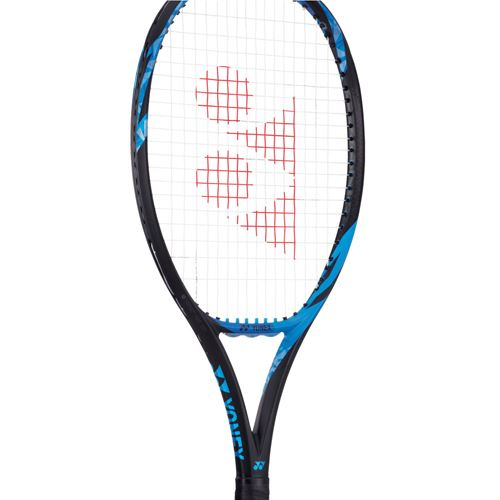 4a36c385bce7 Yonex EZONE 100 Bright Blue Tennis Racquet