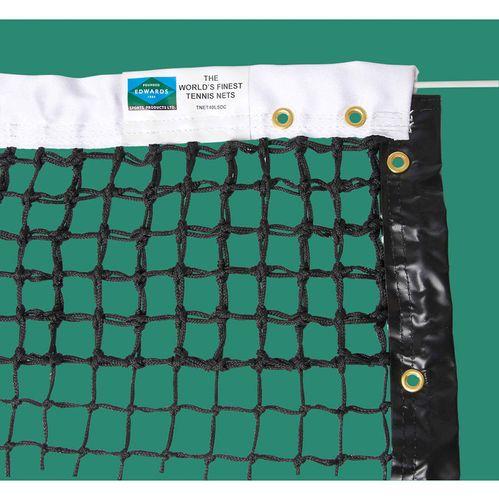 Edwards 40 Ls Tennis Net Tennis Court Equipment