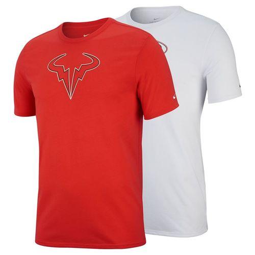 69ef2dd02 Nike Court Rafa Tee, Fa18_923995 | Men's Tennis Apparel