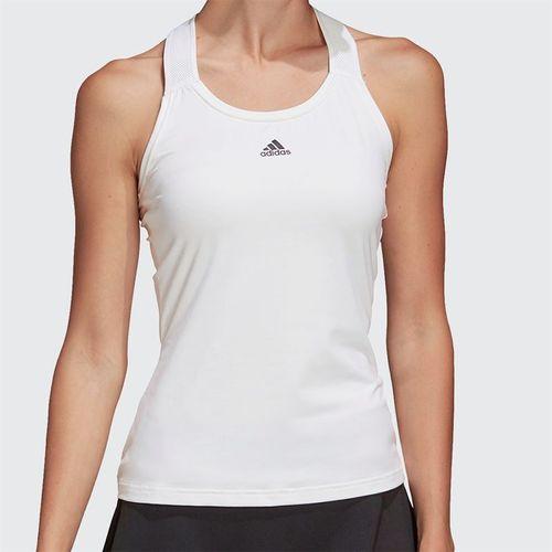 adidas Tank Womens White FK0553