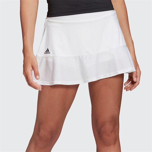adidas Match Skirt Womens White FK0555