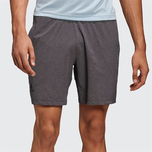 adidas Ergo 7 inch Short Mens Solid Grey FK0798