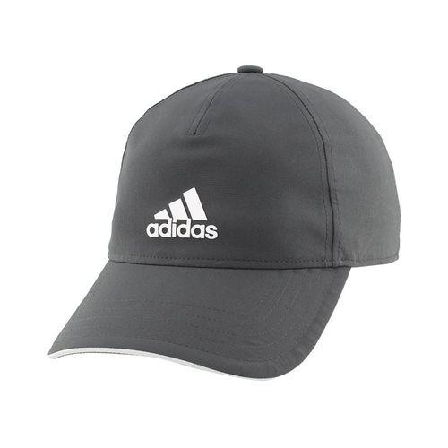adidas Tennis 4AT Aeroready Hat - Grey Six/White