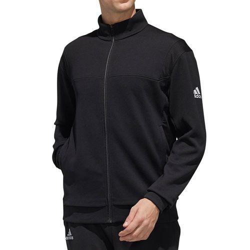 adidas Club Jacket Mens Black FK1400