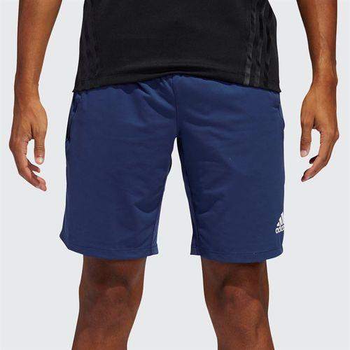 adidas Sport Ultimate 9 inch Short Mens Tech Indigo FL4593