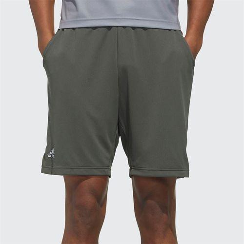 adidas 9 inch Short Mens Legend Earth FQ2870