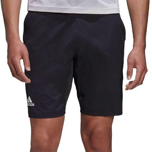 adidas 2 In 1 Tennis Shorts Mens Heat.Rdy Black FR4352