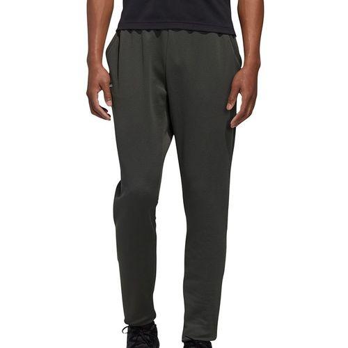 adidas Knit Warm Up Pant Mens Legend Earth FS3784
