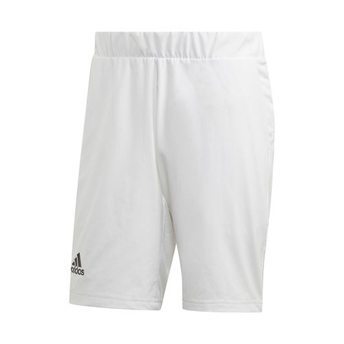 adidas 2 In 1 Tennis Shorts Mens Heat.Rdy White FT5806