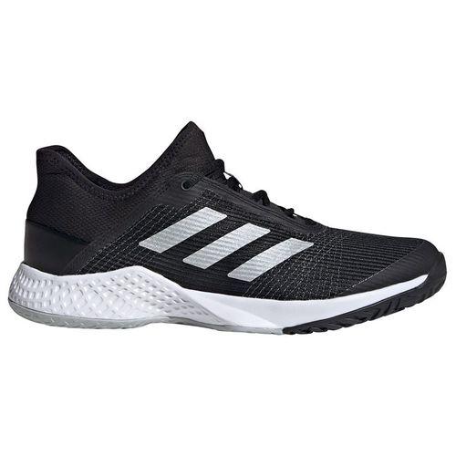 adidas Adizero Club Shoes Black/Silver