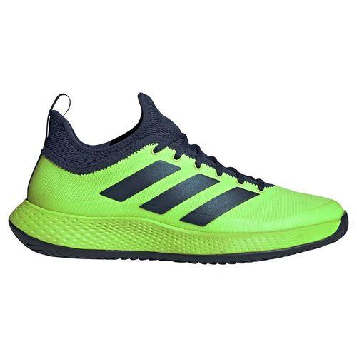 adidas Defiant Generation Multicourt Tennis Shoes Signal Green